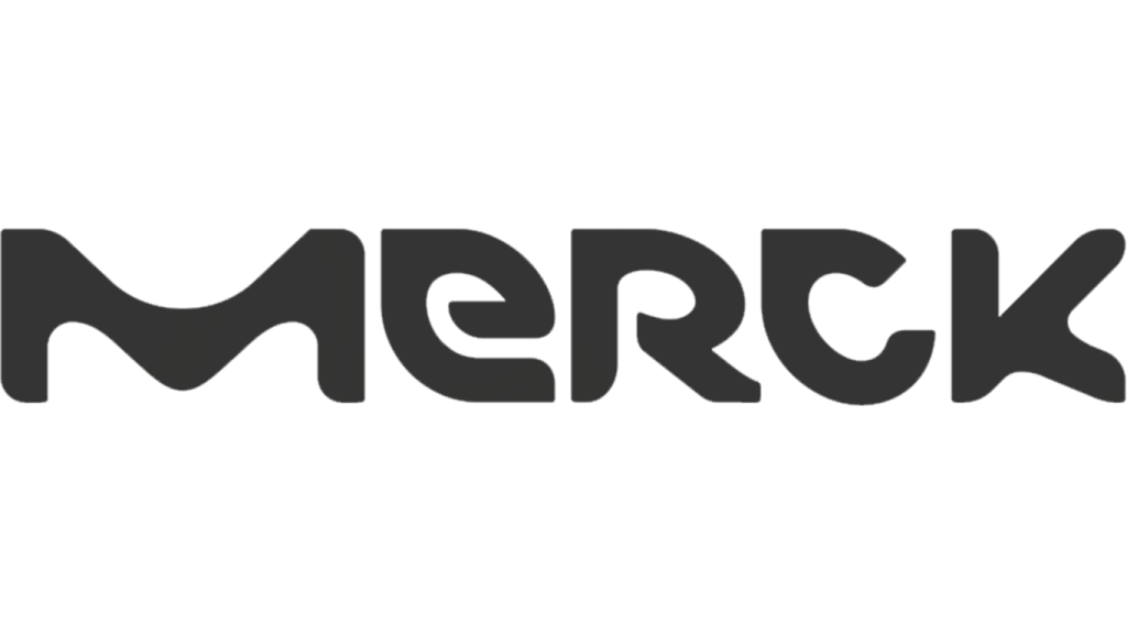 merck top pharmaceutical logo